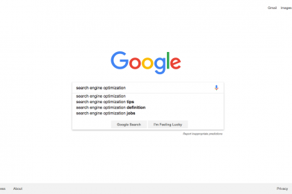 Google drops their Instant Search