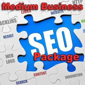 Medium Off-Page SEO Package
